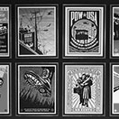 Shepard Fairey - Original Silkscreens, International Dealmaker / Street-Art Exhibition
